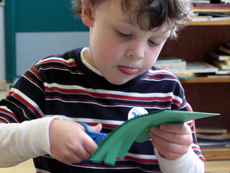 Issaquah Parks and Recreation Preschool