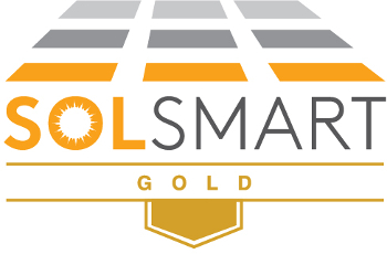 SolSmart Gold Designation