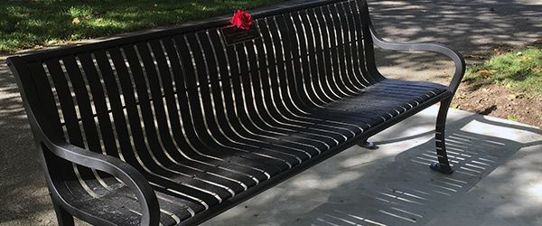 Bench Donation Program 2