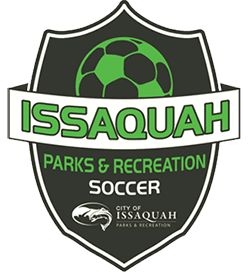 Parks and Rec Soccer Logo
