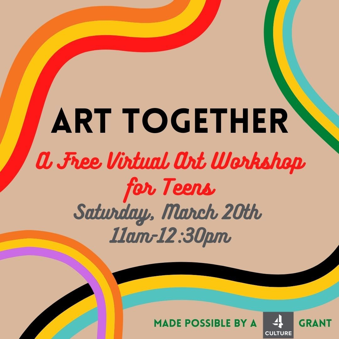 Art Together Teen web