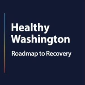 Healthy Washington Roadmap to Recovery