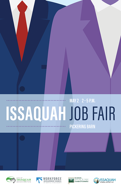 Issaquah Job Fair