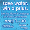 National Mayor's Challenge For Water Conservation
