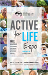 Active for Life Expo