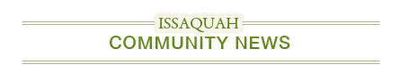 Issaquah Latest News