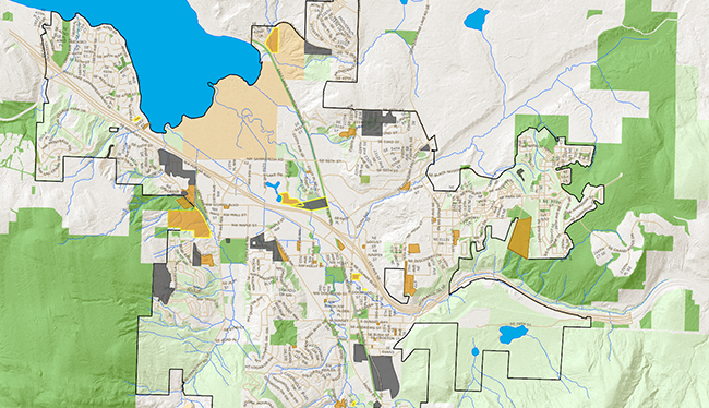 Issaquah Zip Code Map.Issaquah Wa Official Website Maps