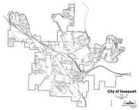 Issaquah Wa Official Website My Property Information