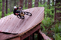 Duthie Hill Mountain Bike Park - King County Parks