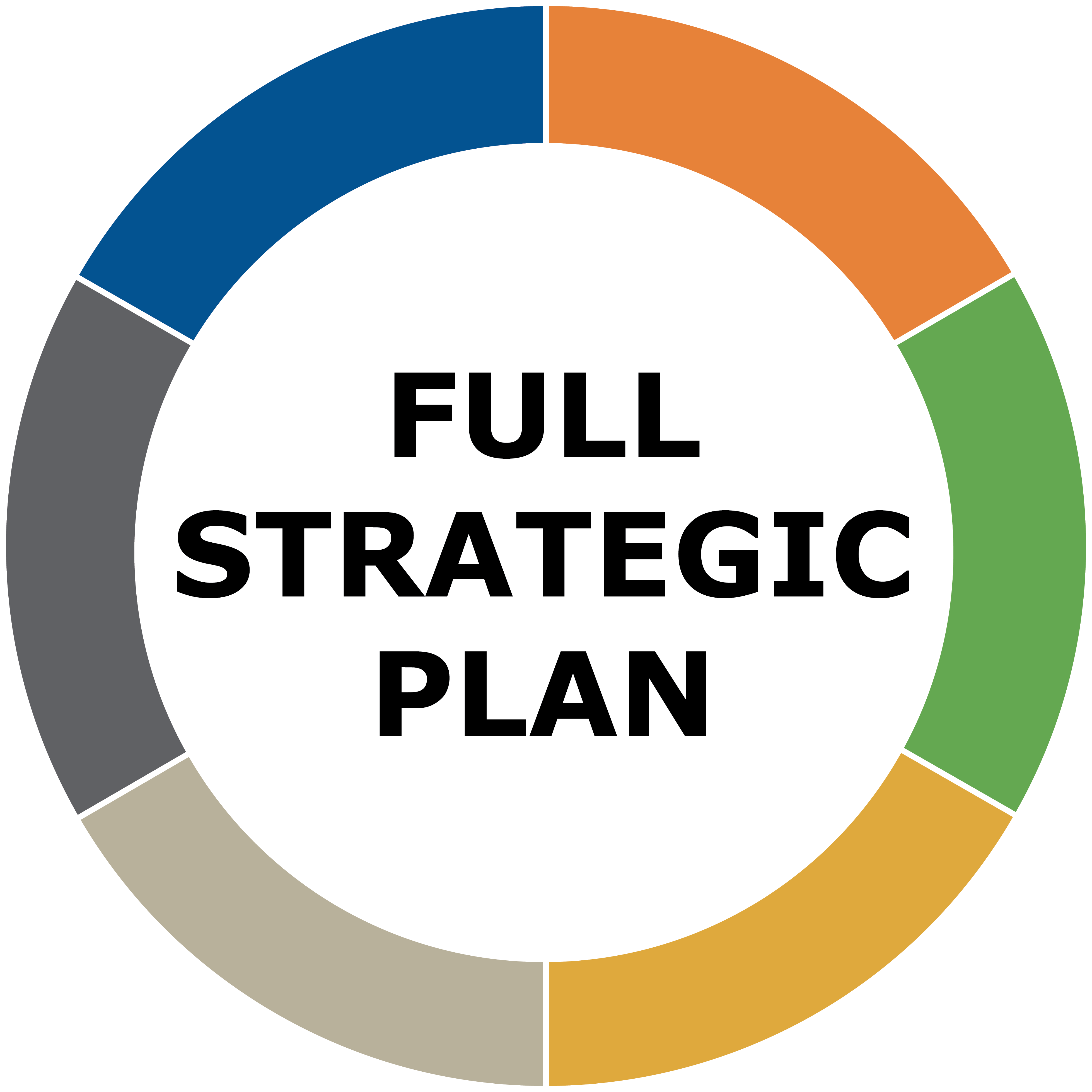 Strategic Plan Document