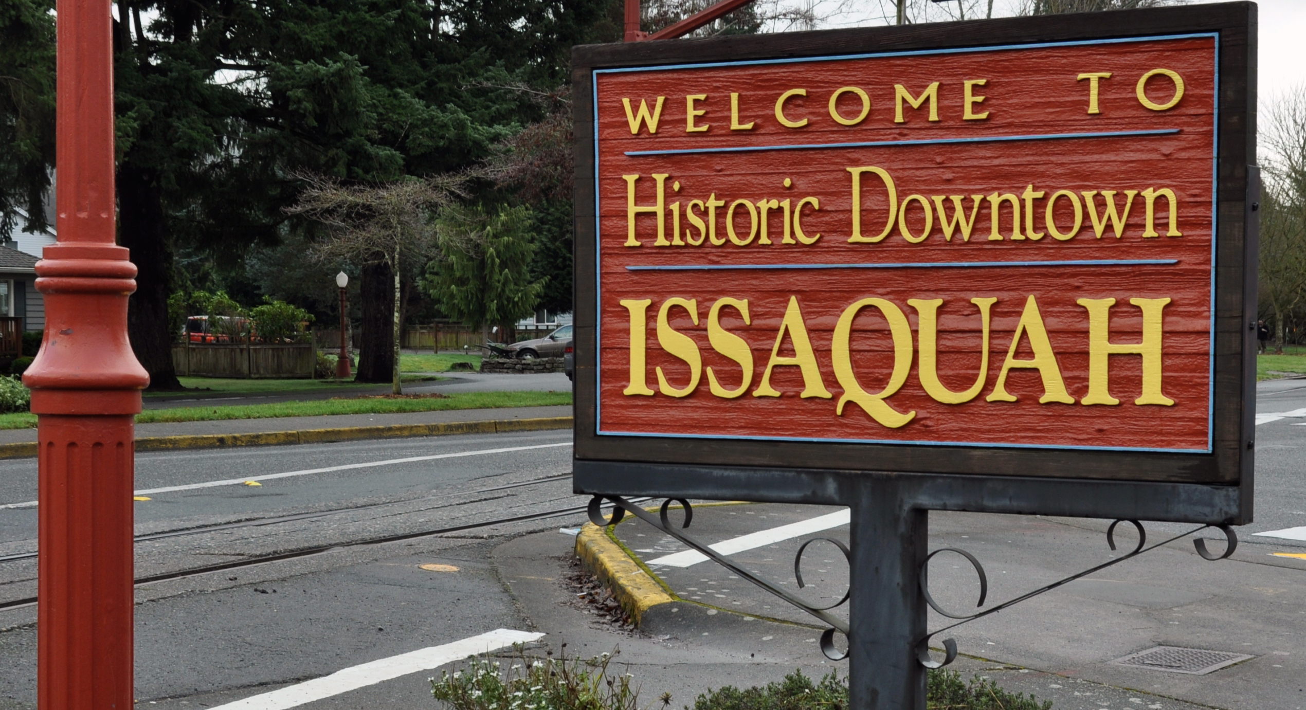 Issaquah, Downtown, Sign.jpg